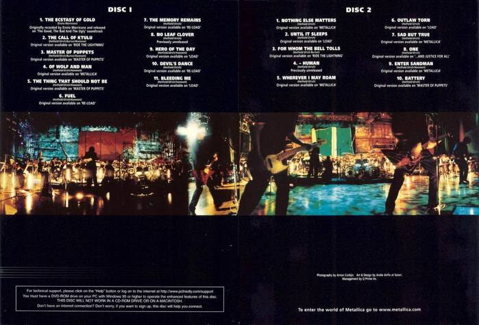 Symphony & Metallica 3