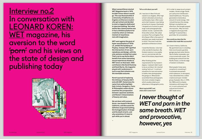Talc Magazine 4