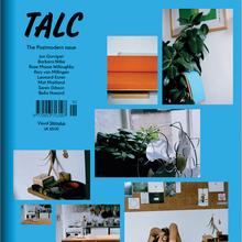 <cite>Talc</cite> Magazine