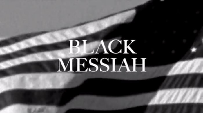Black Messiah by D'Angelo and The Vanguard 2