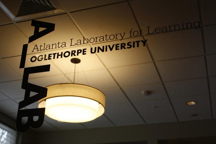 A_LAB: Oglethorpe University Atlanta Laboratory for Learning 5