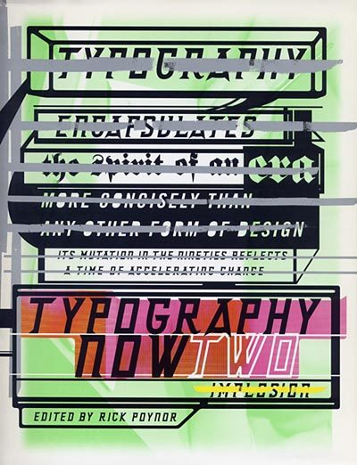 Typography Now Two 3
