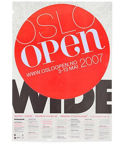 Oslo Open 1