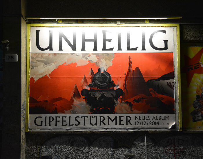 Gipfelstürmer by Unheilig 1