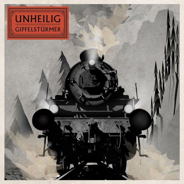 Gipfelstürmer by Unheilig 2