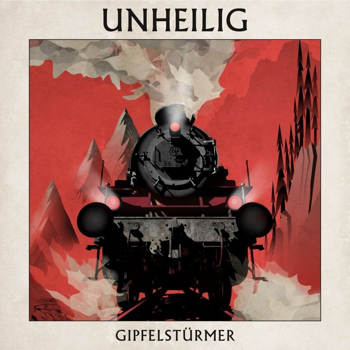 Gipfelstürmer by Unheilig 4