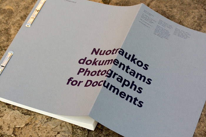 Photographs for Documents 1