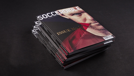 SoccerBible 1