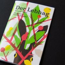 <cite>Der Lebhag</cite> by Meinrad Inglin