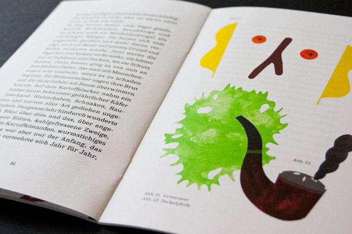 Der Lebhag by Meinrad Inglin 3