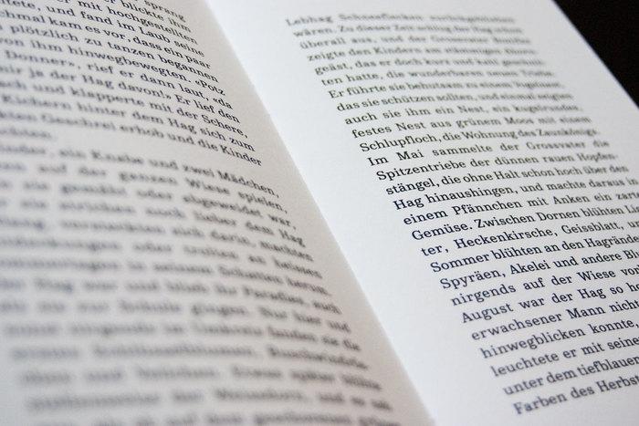 Der Lebhag by Meinrad Inglin 4