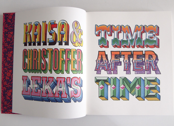 Time after Time book 6