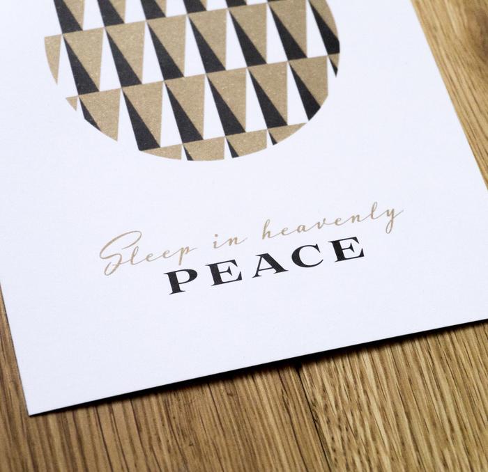 Die Sellerie Season's Greetings cards 1