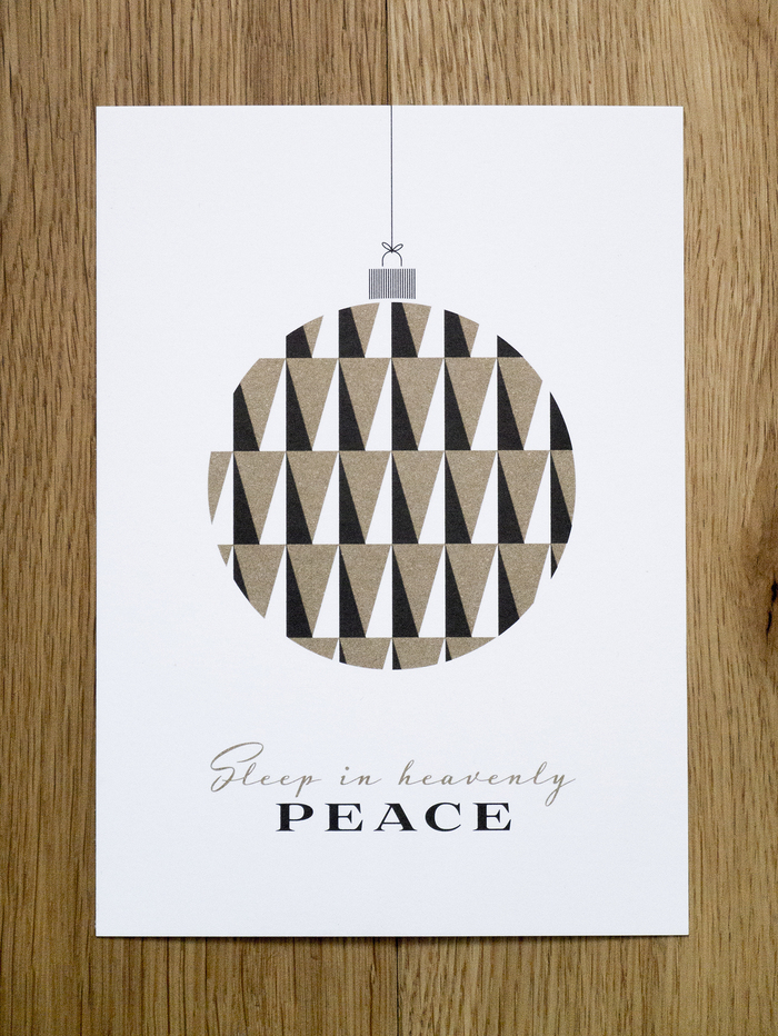 Die Sellerie Season's Greetings cards 2
