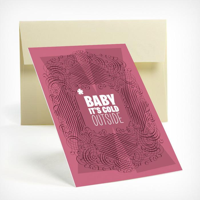 Die Sellerie Season's Greetings cards 3