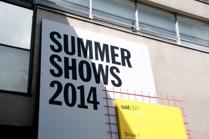 LCC Summer Shows 2014 1