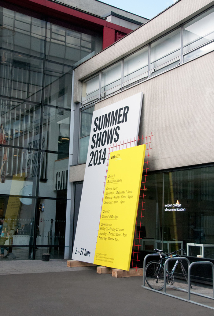 LCC Summer Shows 2014 2