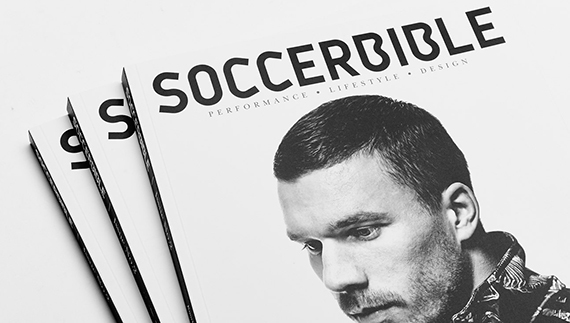 SoccerBible 5