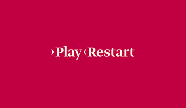 ›Play‹Restart 9