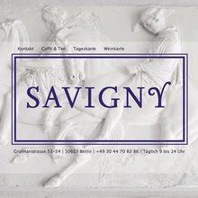 Café Savigny