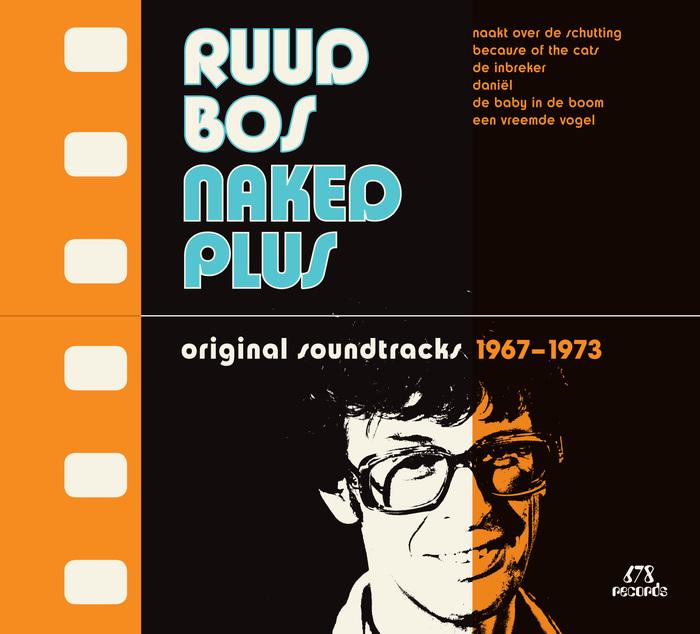 Naked Plus by Ruud Bos