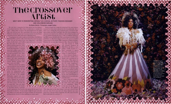Suede magazine 6