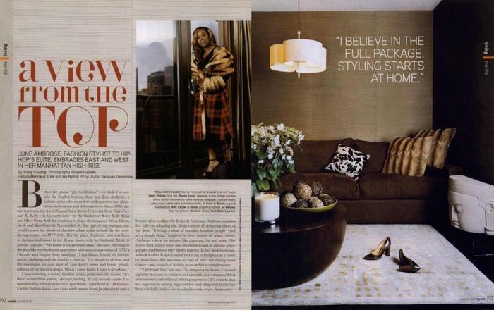 Suede magazine 7