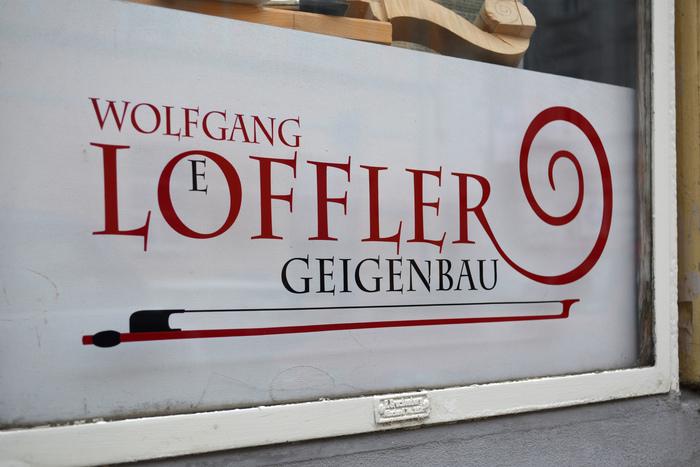 Wolfgang Löffler Geigenbau