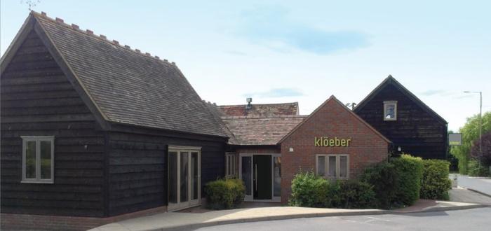Kloeber 1