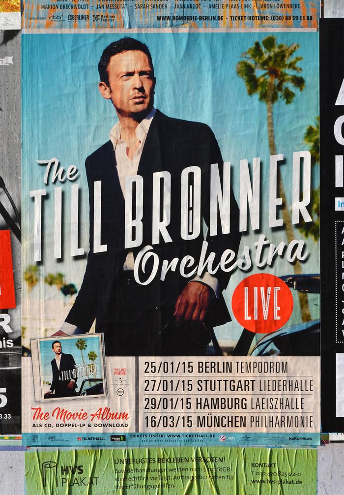 The Movie Album by Till Brönner 3