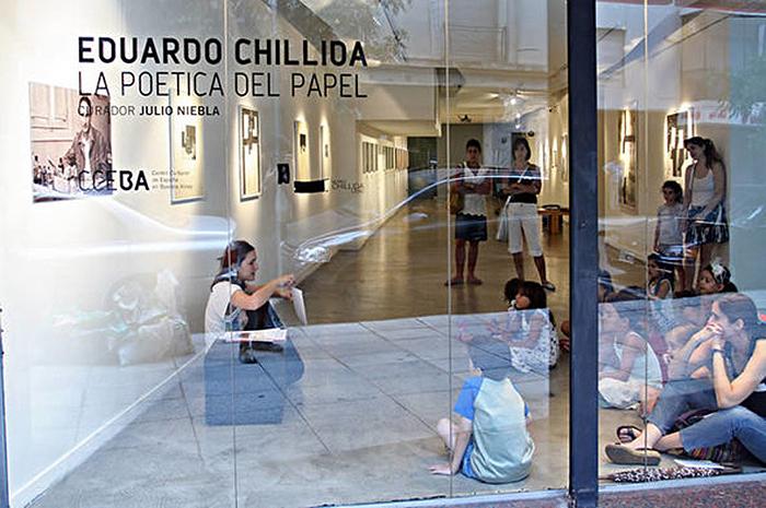 CCEBA – Centro Cultural de España En Buenos Aires 3