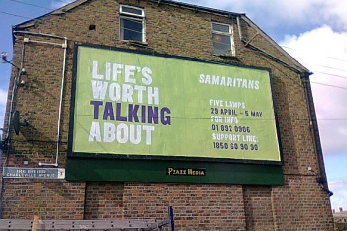 Samaritans 5
