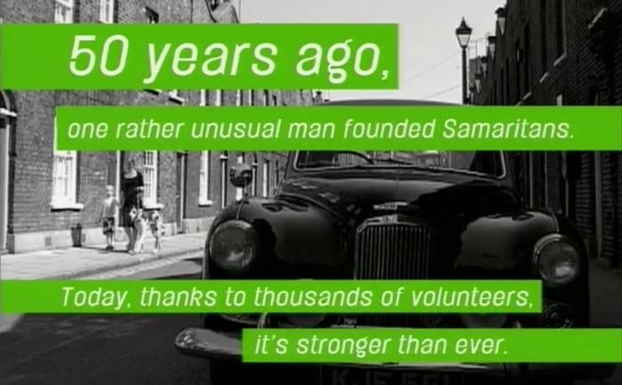 Samaritans 6