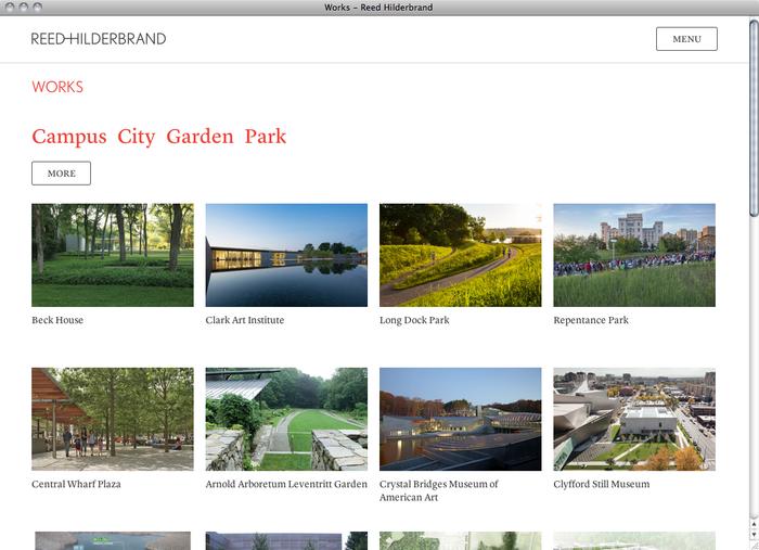 Reed Hilderbrand website 4