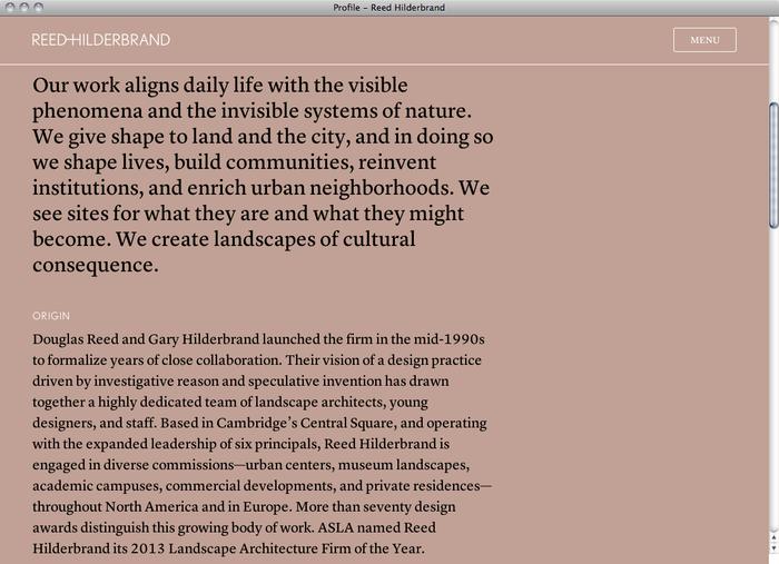 Reed Hilderbrand website 5