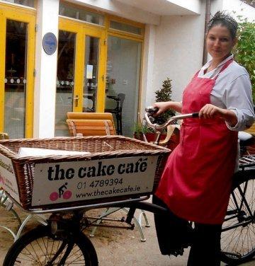 The Cake Café 2