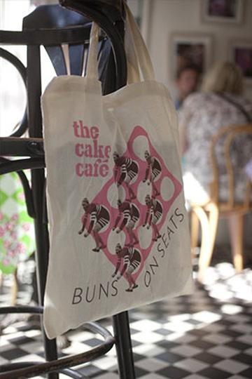 The Cake Café 3