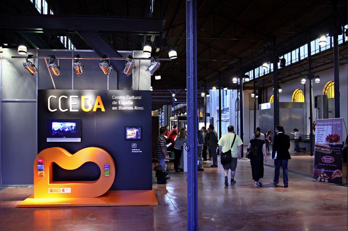 CCEBA – Centro Cultural de España En Buenos Aires 2