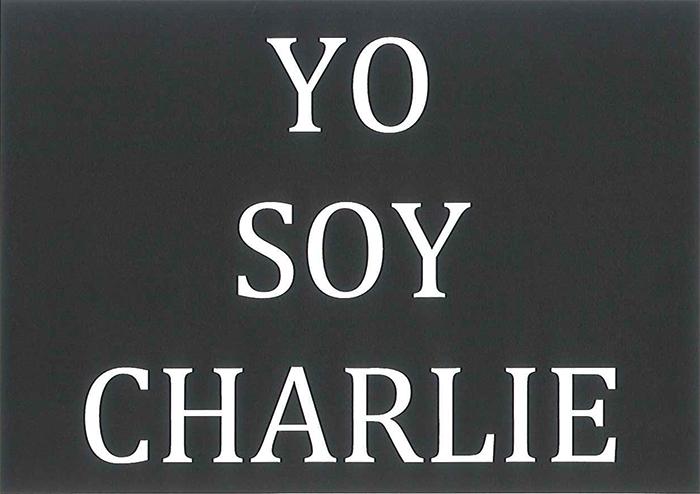 Je Suis Charlie 9