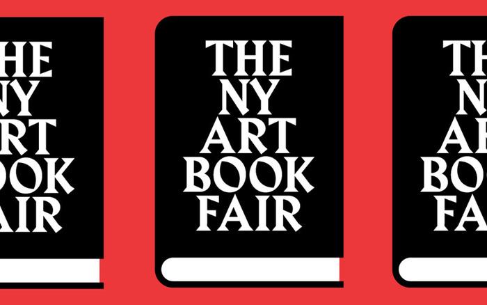 New York Art Book Fair 2010 1
