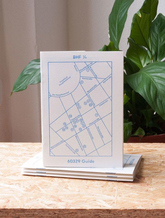 BHF ¼ Guide 1