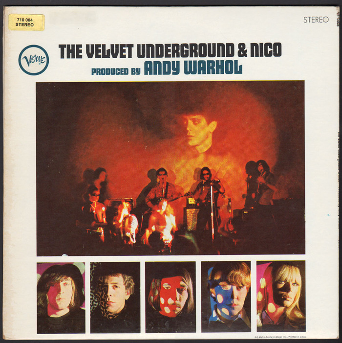 The Velvet Underground & Nico 2