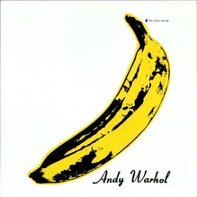 <cite>The Velvet Underground &amp; Nico</cite>