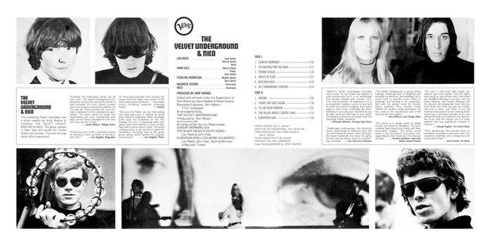 The Velvet Underground & Nico 4