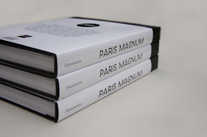 Paris Magnum 2