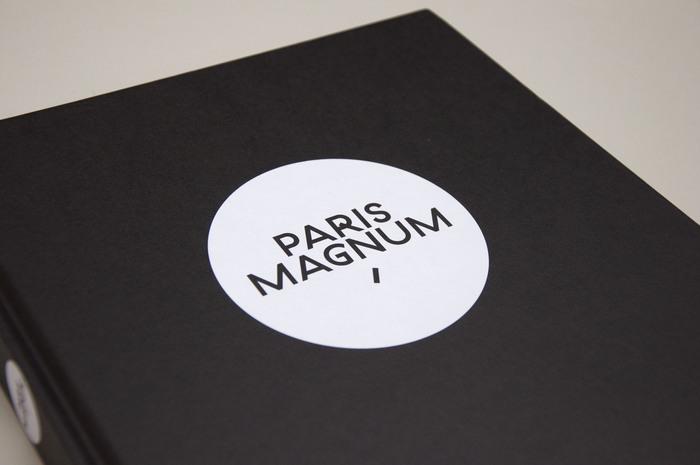 Paris Magnum 3