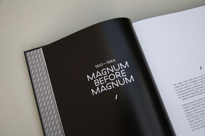 Paris Magnum 4