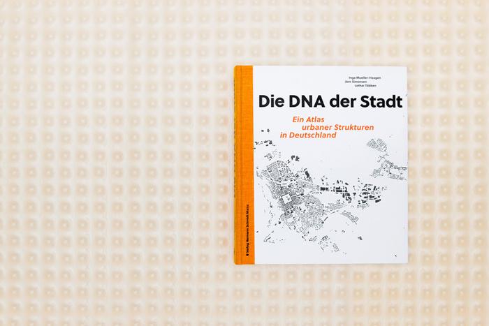 Die DNA der Stadt 1