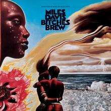 <cite>Bitches Brew</cite> by Miles Davis