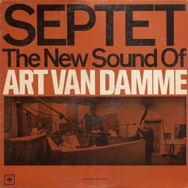 Septet: The New Sound of Art Van Damme 3